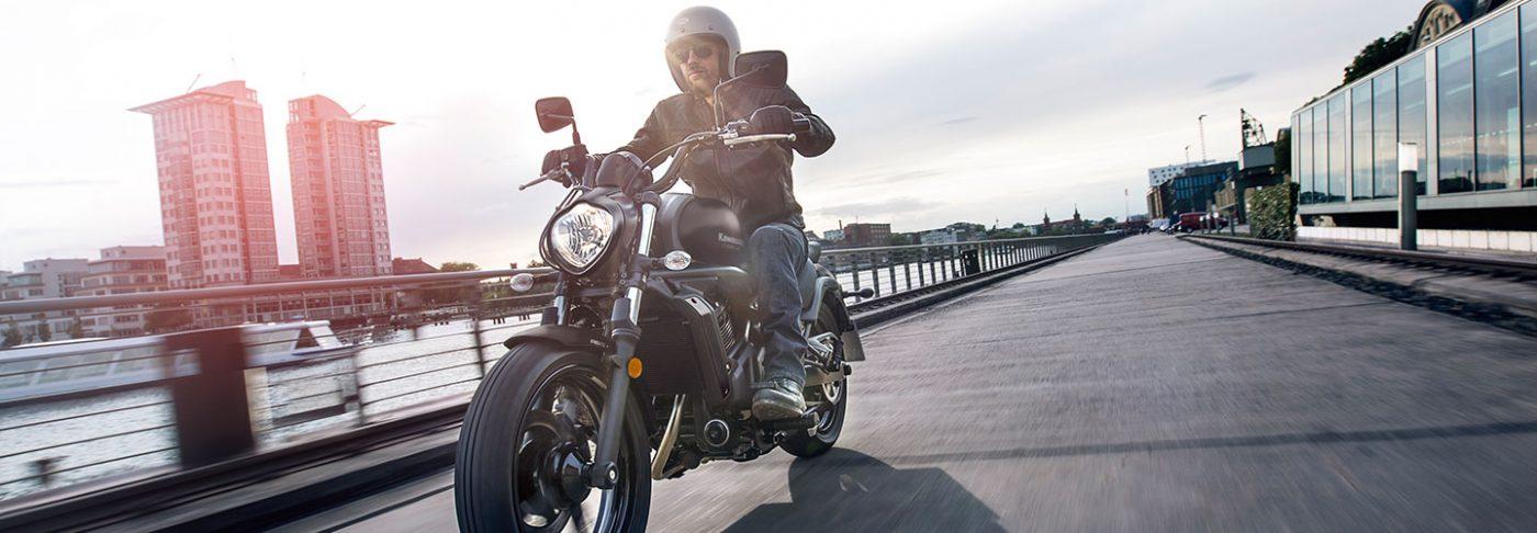Kawasaki Warranty Plus Select | Kawasaki-india com
