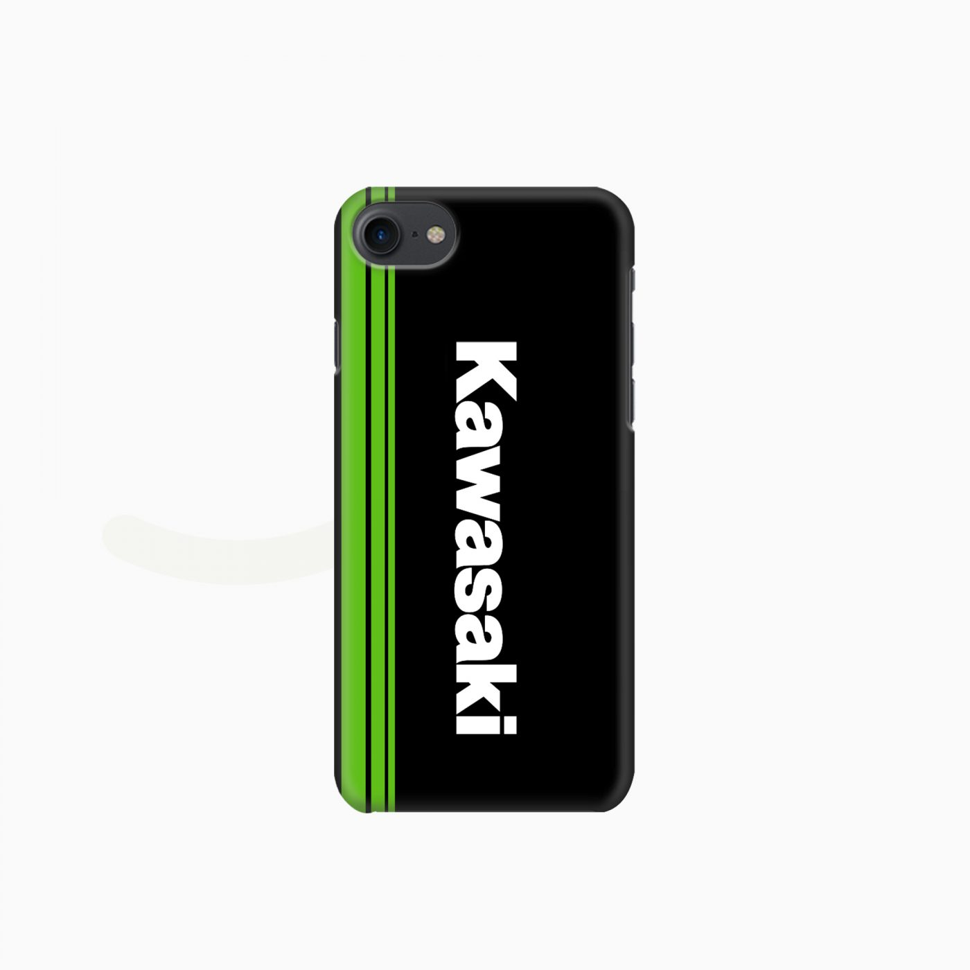 best service 63ecb 4cc06 KAWASAKI MOBILE COVER IPHONE 6 & 7