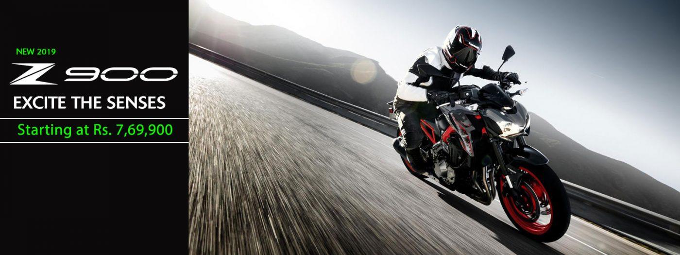 Official Kawasaki India Site | India's No 1 Premium